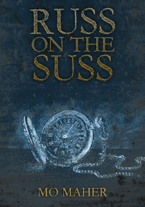 3. Russ On The Suss - Book Cover