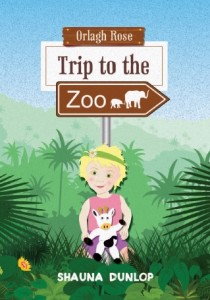 Orlagh Rose Trip to the Zoo Cover